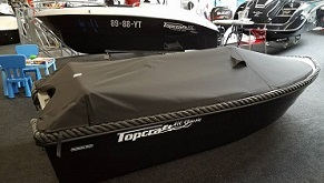 Topcraft 410 website