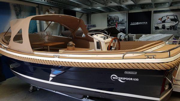 Waterspoor 630