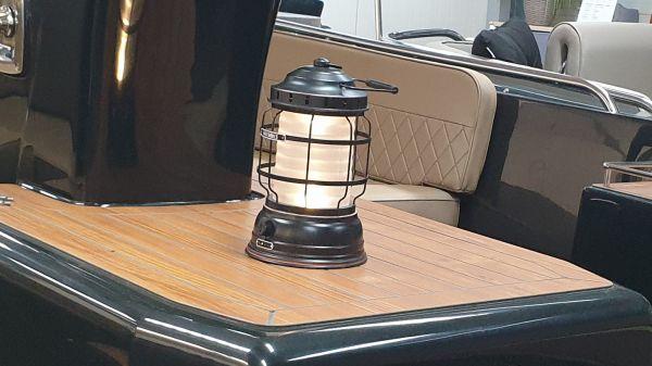Leuke lampen voor op uw boot