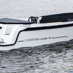 Corsiva 650 Tender NIEUW model