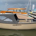 STOUT 750 vol luxe opties DEMO 2021