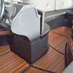 Topcraft 484 TEAK-lookvloer 14 delig