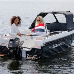 Topcraft 484 Grande Limited sloep