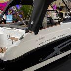 Prins 580 Cabin met Suzuki 140 Pk en vol opties