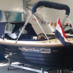 Oud Huijzer 575 Luxery sloep